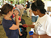Hundreds know where it goes thanks to recent Open House