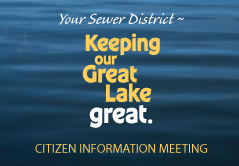 Public meeting series begins April 5 to present rate, project details