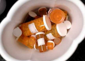 Pitch those pills safely: Upcoming collection event and safety tips