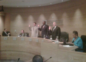 Brown, Sulik, DePiero are re-elected for 2011-2012