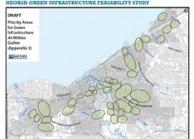 GREEN: 1,000 acres, 30+ green projects to be identified by year's end