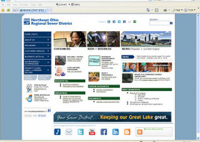 NEWS: New homepage focused on simplicity, sharing