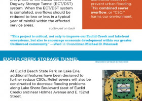 EUCLID CREEK TUNNEL: All you need to know in one easy pin