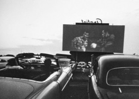 ARCHIVES: Drive-in was Southerly neighbor in 1960s