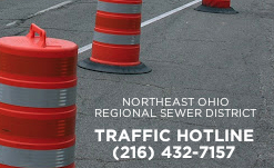 TRAFFIC HOTLINE: Alerts for 9/18–10/1, 2012