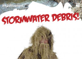 LIST: Top 4 #h2olloween costume ideas