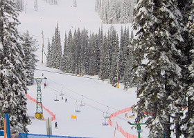 NEWS: Sewage is new source of ski resort snow in Arizona