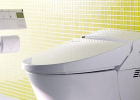 TECH: If your toilet is controlled by a smart phone, it can be hacked. You've been warned.
