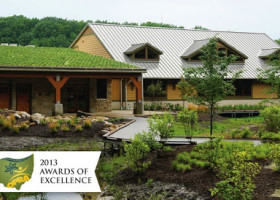 AWARDS: Cleveland Metroparks Watershed Stewardship Center, programs take home top honors