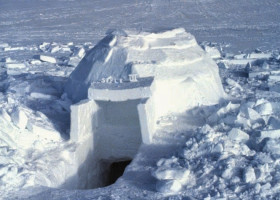 TIPS: How to build an igloo. Plus 7 other ways to protect home, self during deep freeze