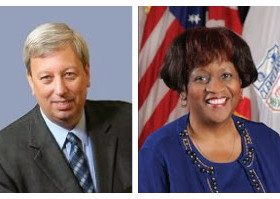 NEWS: Mayor Robert Stefanik, Sharon Dumas appointed to Board of Trustees, will be sworn in March 6