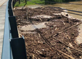 UPDATE: Storm clean-up, costs, communities, and why a regional #StormwaterProgram is critical