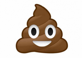 TECH: The movement behind the poop emoji, or Why talking #2 should be less taboo