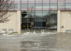 #BuffaloSnow: 2011 video shows how rain and snow melt can overwhelm streams and sewer systems