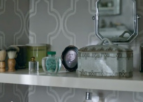 WATCH: Oscar-nominated director's toilet paper commercials will make you laugh. And paranoid.