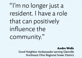 "PROFILES: ""I feel privileged to be a part of this program."" Meet the second class of Good Neighbor Ambassadors"