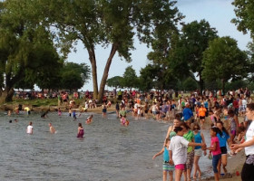 NEWS: Summer sun, sandy beaches, and swimming advisories? What you need to know