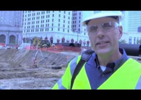 VIDEO: What's happening under Public Square in Cleveland?