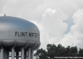 FLINT: Health, trust, and funding in the wake of Flint's water crisis