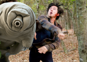 "SCIENCE: Tardigrade takeover? How the indestructible water bear parallels ""The Walking Dead"""