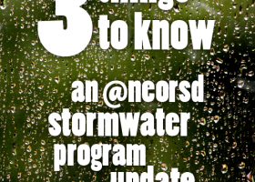 LIST: Fees to remedy stormwater problems set to resume in July. 3 things to know in our latest #StormwaterProgram update