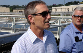 "NEWS: ""I can happily announce my intent to retire,"" CEO Ciaccia to leave a clean-water legacy"