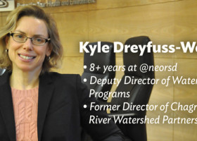 "NEWS: Kyle Dreyfuss-Wells to be appointed CEO, sees ""opportunity to build upon successes"""