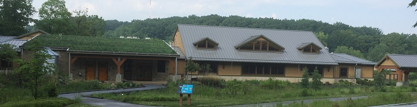 west creek stewardship center