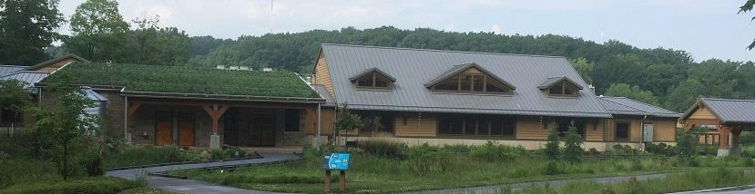 west creek stewardship center