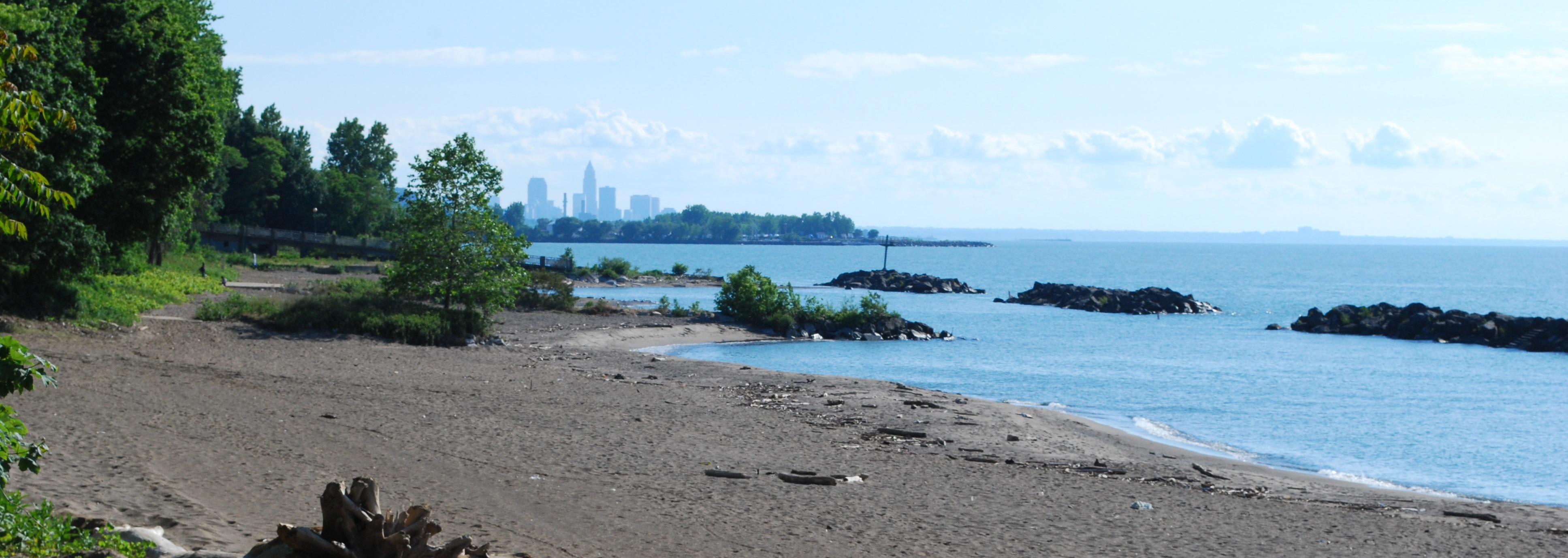 Beaches And Water Quality Northeast Ohio Regional Sewer District